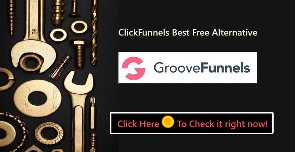 ClickFunnels free alternative