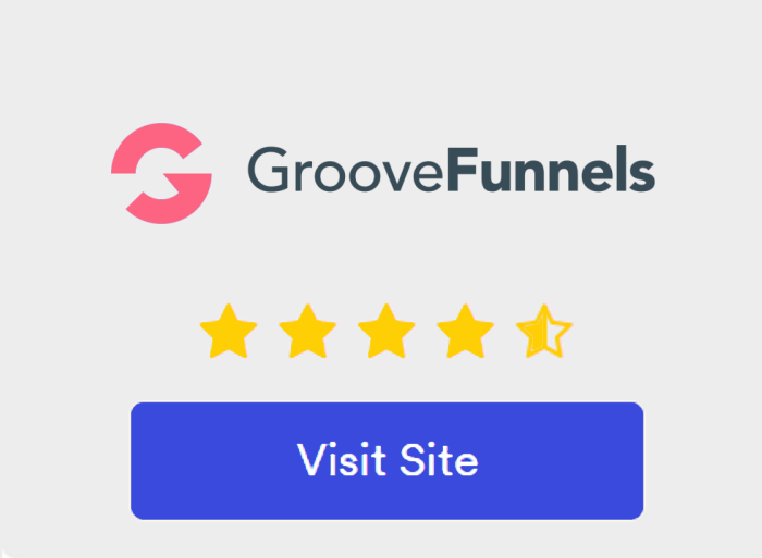 groovefunnels rating